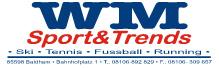 WM Sport & Trends